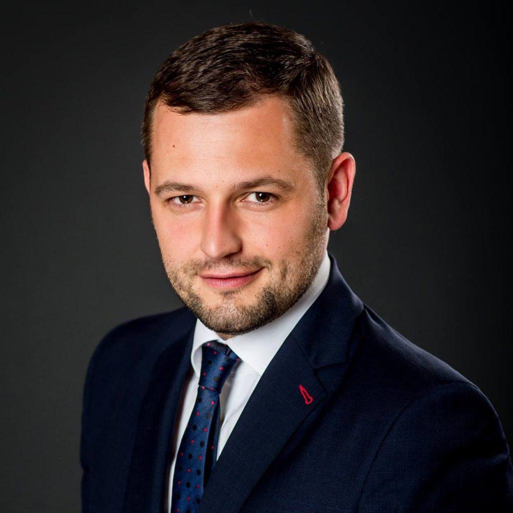 Szymon Gruszka