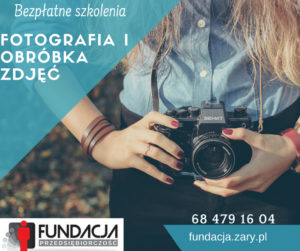 fotografia i obróbka zdjęć