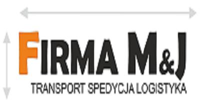 M&J Transport Spedycja Logistyka